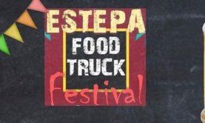 Festival Food Truck en Estepa