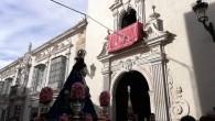 El 8 de diciembre tuvo lugar en Estepa la Procesión de Gloria de la imagen de la Inmaculada Concepción. A continuación, compartimos varias imágenes de este momento importante de la localidad de Estepa.