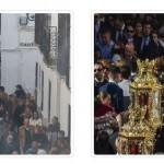 ¿Qué imagen representará a la Semana Santa de Estepa 2019? ¡Vota tu favorita!