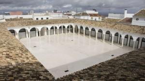 Acto inaugural Plaza de Abastos de Estepa