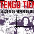 """Los alumnos del grupo de teatro que puso en marcha la Delegación de Juventud del Ayuntamiento de Estepa representarán la obra de teatro """"No tengo tiempo"""""""