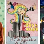 Vota cuál será el cartel de la Feria de Estepa 2019