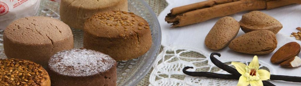 Mantecados y Polvorones de Estepa
