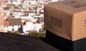 Arranca la campaña de mantecados y polvorones en Estepa