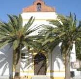 Ermita de la Virgen de la Fuensanta en Corcoya, Badolatosa
