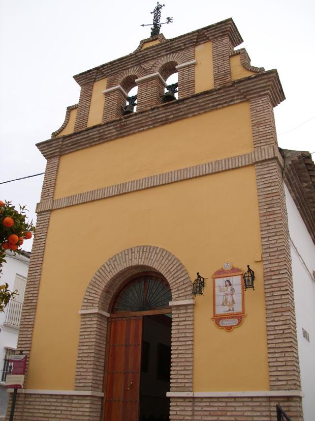 Ermita de San Marcos, Estepa