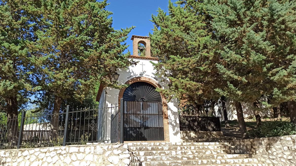 Romería de San José Obrero en Estepa