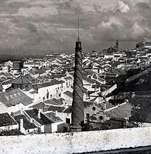 """Historia de la sociedad """"Faro de San Vicente"""" de Estepa"""
