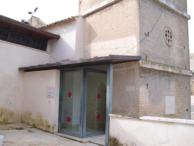 Museo de Arte Sacro de Estepa