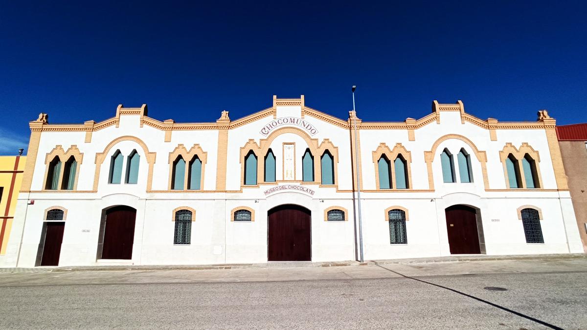 Museo del Chocolate de Estepa (La Despensa de Palacio)