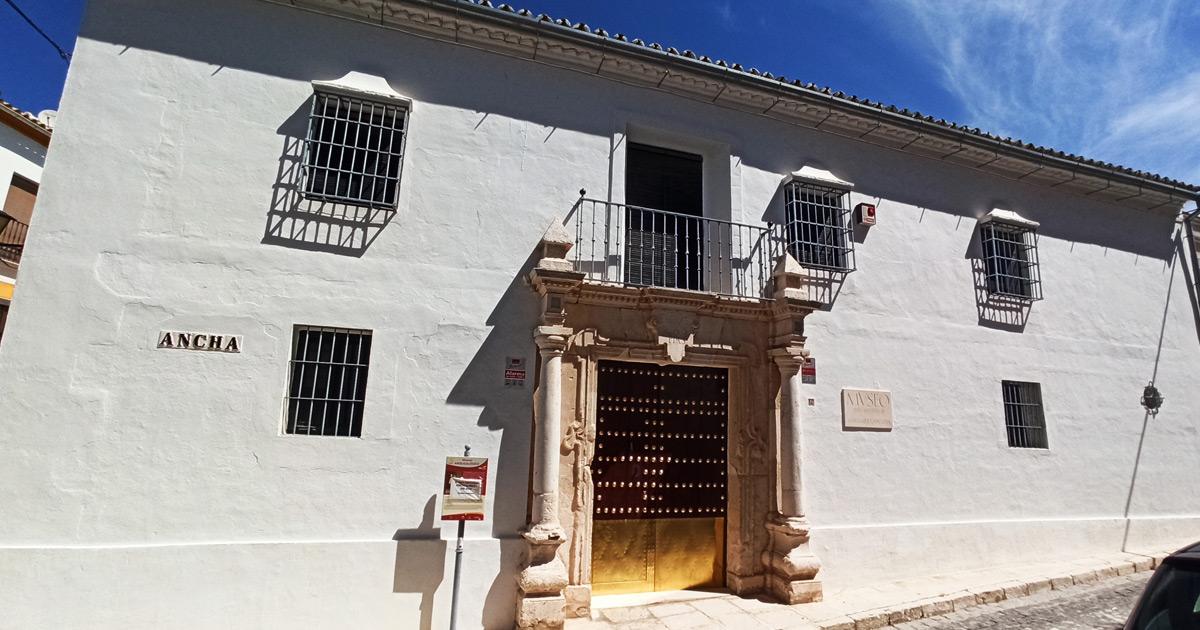Museos de la provincia de Sevilla