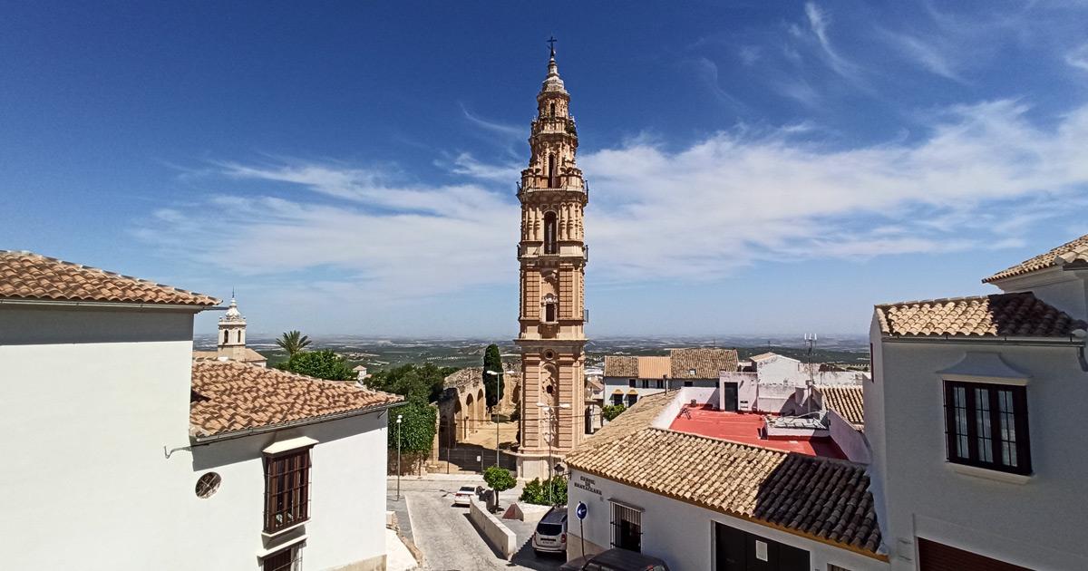 Torre de la Victoria de Estepa