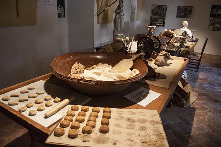 Fábricas de Mantecados y Polvorones en Estepa