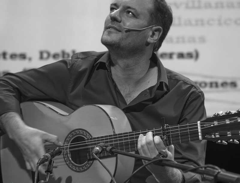 Concierto Flamenco en Estepa