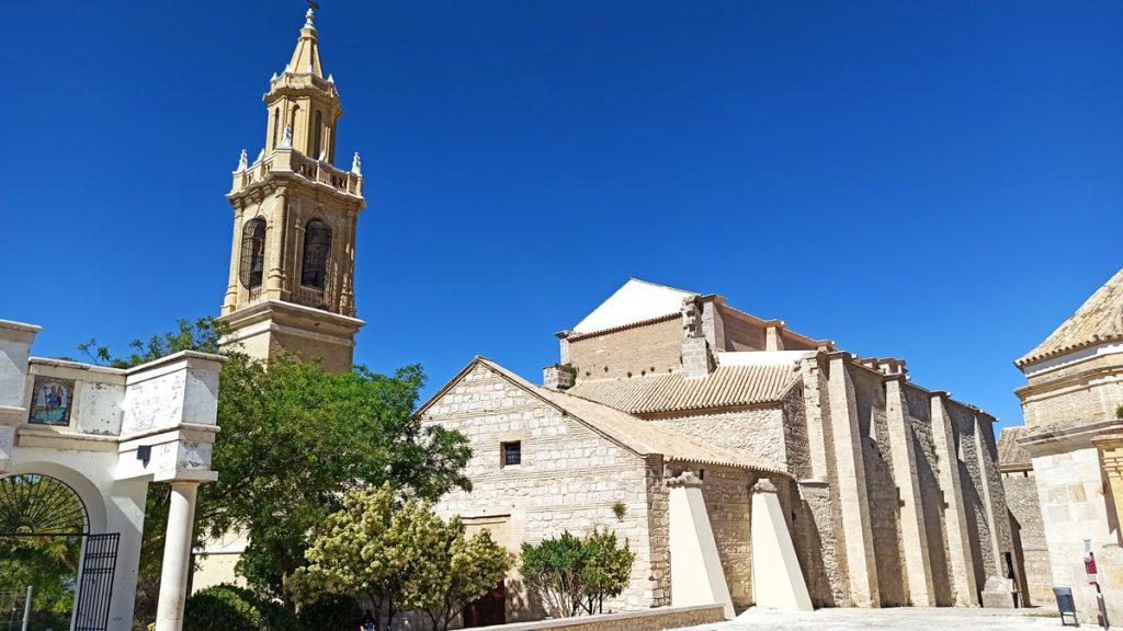 Turismo en la provincia de Sevilla